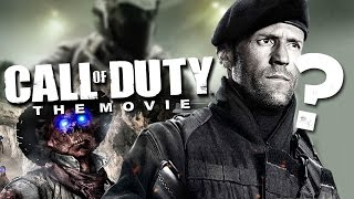Call of Duty Shared Movie Universe Announced - Modern Warfare, Black Ops, Zombies?