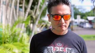 Tattoo Nomad: Big Island Of Hawaii (pilot)