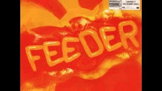 Feeder - Two colours (Full EP + History)