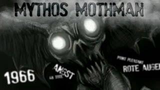 Mythos Mothman - Der Fluch von Häuptling Cornstalk