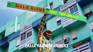 Rudimental   Walk Alone (feat. Tom Walker) [Alle Farben Remix]