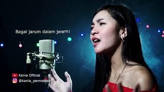 Lelah Mengalah - Cover by Kania Permatasari