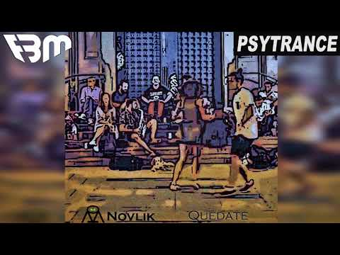 Novlik - Quedate | FBM