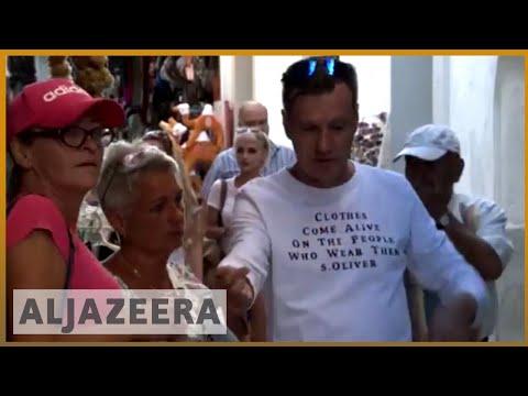 🇹🇳 Tourists back in Tunisia after 2015 attacks | Al Jazeera English