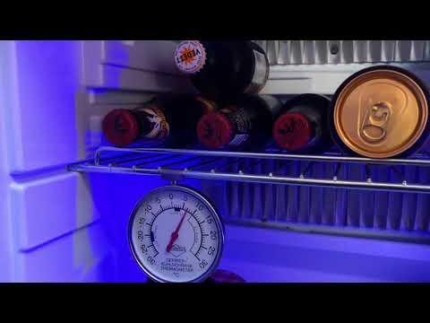 Quicktipp 04: Kühlschrankthermometer