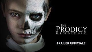 Trailer of The Prodigy - Il figlio del male (2019)