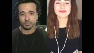 Luis Fonsi - Despacito ft. Esra Cover