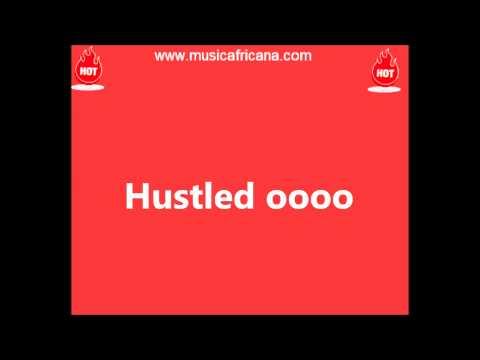 HUSTLE LYRICS VIDEO