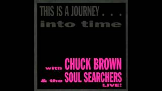 Chuck Brown & the Soul Searchers: Live, Red Top 1991