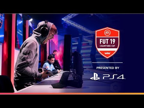 FIFA 19 - FUT Champions Cup April - Day 1 - Xbox Swiss Rounds.