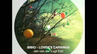 Bibio   Lovers' Carvings (Jan Van Der Lugt Edit)