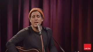 Joshua Radin - Belong (Last.fm Sessions)