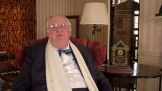 Professor Sir Angus Deaton who has made a lasting contribution through his