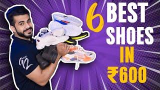 Stylish Trendy Footwear Under @499/-