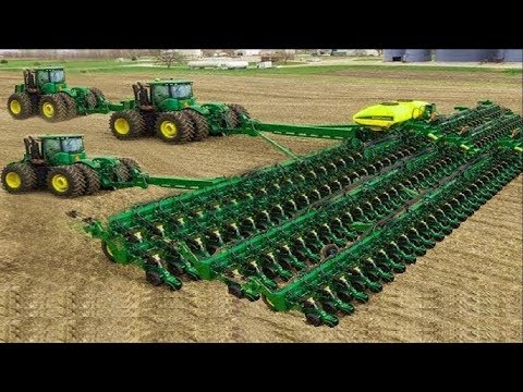 World Incredible Modern Agricultural Equipment and Machinery You MUST SeeMM Channel 2018