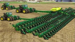 World Incredible Modern Agricultural Equipment and Machinery You MUST See | MM Channel 2018
