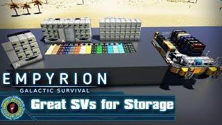 Empyrion Academy - HV Drilling & Mining - Самые лучшие видео