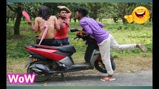 Must Watch New Funny😂 😂Comedy Videos 2019 - Episode 20 || Fun Ki Vines