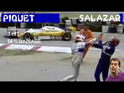 ДРАКИ ГОНЩИКОВ | SB MEDIA видео