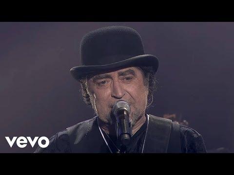 Joaquín Sabina - Cerrado por Derribo (Directo)