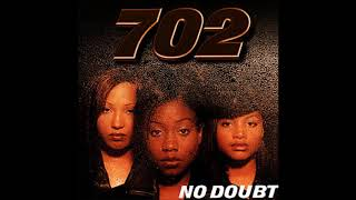 702 - Not Gonna (1996)