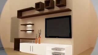 50 TV Cabinet Design Living Room Wall Units 2019 Catalogue