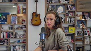 Arbitrage : Clémentine Dubreil invitée sur la radio SUN