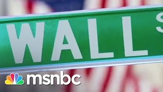 Strippers & Drugs: Wall Street In The 80s | msnbc thumbnail