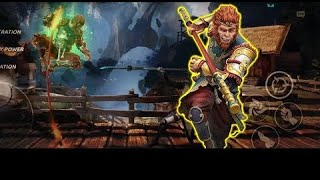 Monkey King Destroyed   Shadow Fight Arena Official HD