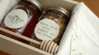 DIY Edible Wedding Favors Decoratig Ideas
