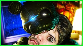 FNAF 🌟IT'S OVER... IT ENDS🌟- The Joy of Creation: Reborn Update (Five Nights at Freddy's)