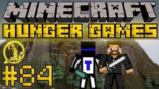 Minecraft Голодные Игры / Hunger Games #84 - Удачная встреча