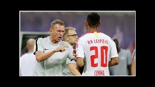 CS U Craiova vs. RB Leipzig Spielbericht, 16.08.18, UEFA Europa League | Goal.com