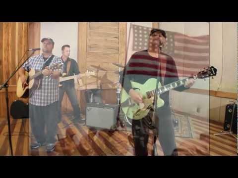 Boondock Rockers - American (Official Video)