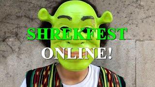 Shrekfest Online - 9/11