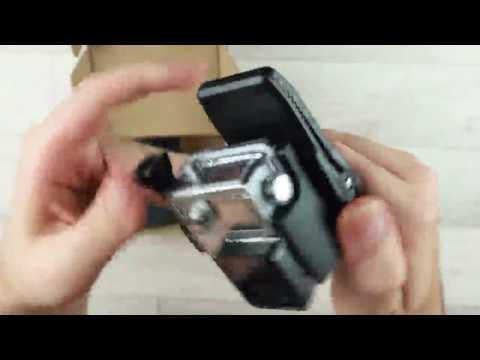 Ejut® Rucksack Halter, Ein muss für alle GoPro Nutzer