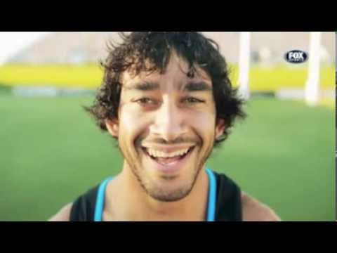The Best of Johnathan Thurston