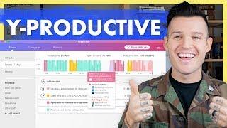 Y-Productive Productivity App