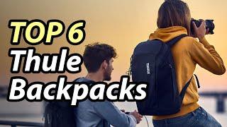 Best Thule Backpack 2021 (Top 6)