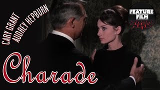 Charade (1963) Full Movie | COMEDY | Classic Movie | AUDREY HEPBURN | Mystery Movie | Classic Cinema