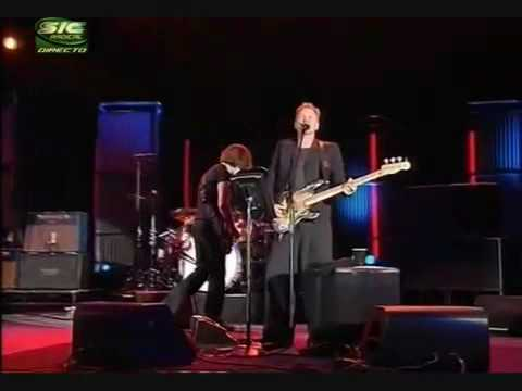 Sting - 04 - If I Ever Lose My Faith In You