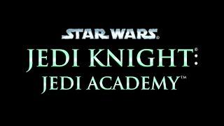 Jedi Academy episode 2