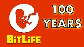 BitLife - 100 YEARS - Walkthrough