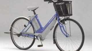 電動アシスト自転車の知識
