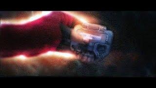 CAPTAIN MARVEL LEAKED POST CREDIT SCENE Description + Avengers Endgame Tie-In