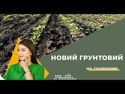 Почвенный гербицид. Новинка 2020
