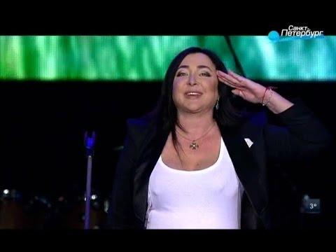 """Лолита - """"Ориентация Север"""" и """"Шпилька-каблучок"""" (Live)"""