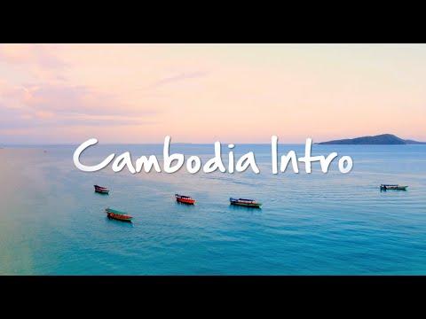 Cambodia Intro Video