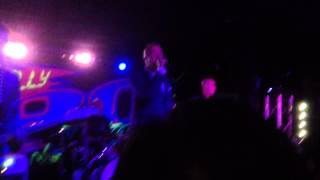 That Was Then But This Is Now by ABC at Totally 80s Bar 10-18-14