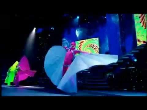 Kylie Minogue - Light Years/I Feel Love Live